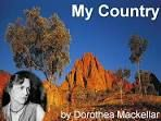 Fred Bou-Francis-  I choose my country because 'my country' is her biggest poet that she wrote and published. After i annotated and  wrote 2 structured paragraphs of her poet, I am very interested on her life story and how she begun being a person who writes poems.