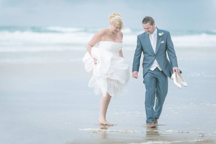 Professional, Friendly and Affordable Wedding Photographer Cornwall. Beautiful and Creative Wedding Photography. Blue Bar Porthtowan
