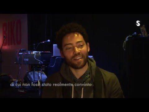 akaSoulsista: Taylor McFerrin Interview - YouTube