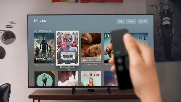 10 Must-Have Apple TV Apps