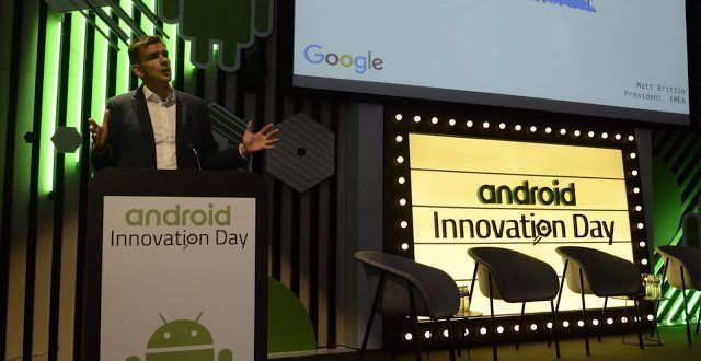 Android Innovation Day: A tribute to the Spanish innovation in the mobile ecosystem