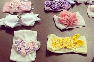 10/02/2014 Faixa de meia de seda para bebês – Regiane Tartari