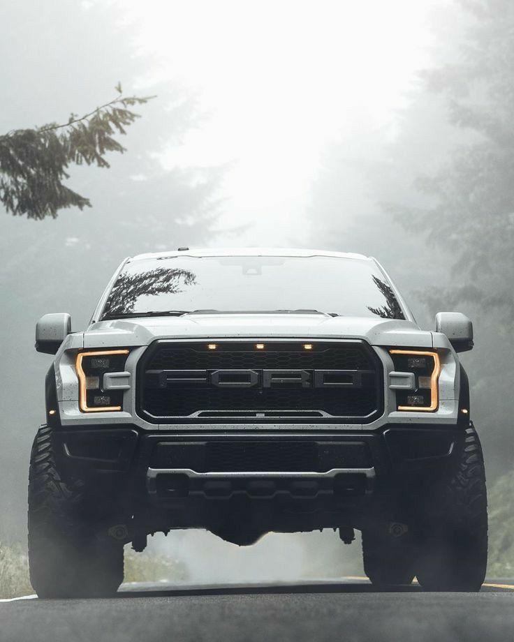 Untitled Ford Raptor Rennsport Getunte Autos