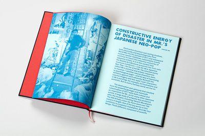 Catalogue d'exposition de MR à Seattle Novembre 2015