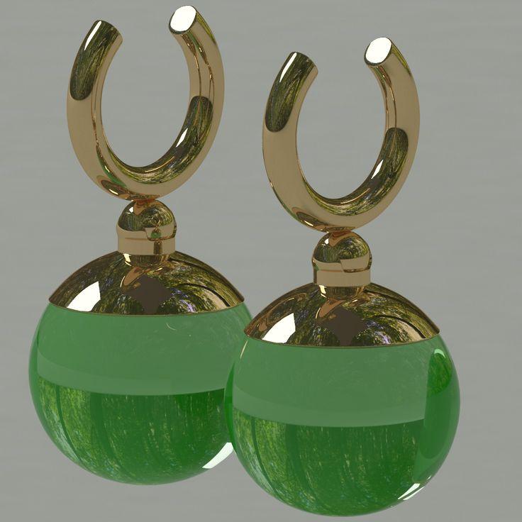 The 25+ best Potara earrings ideas on Pinterest   Goku ...