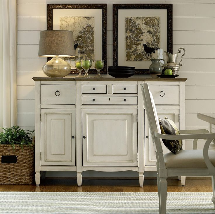 (http://www.zinhome.com/country-chic-maple-wood-white-buffet-server-cabinet-driftwood/)