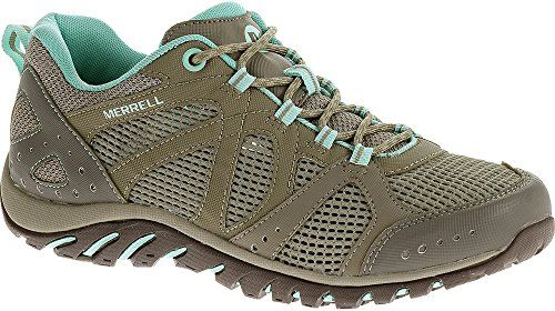 Merrell Women's Rockbit Cove Hiking Water Shoe >>> Click image for more details.