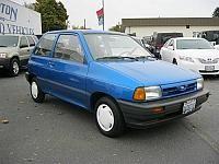 Ford festiva - Yakaz