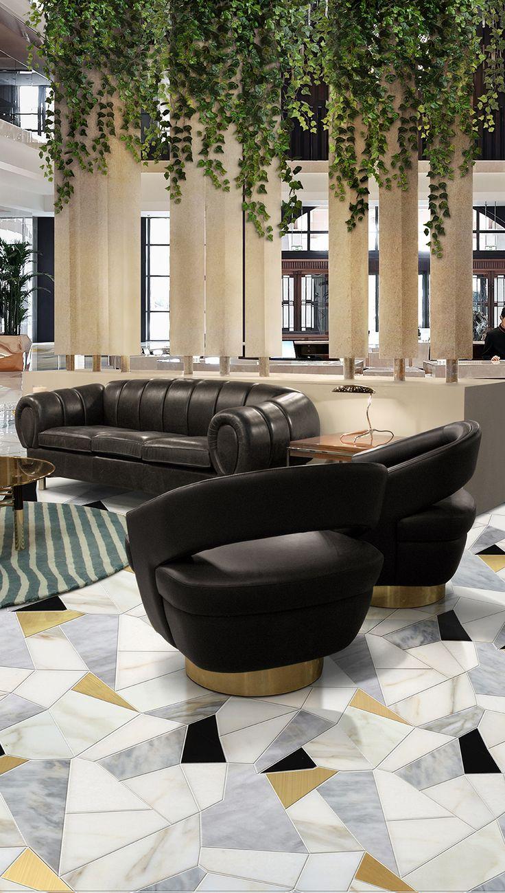Hotel Rio de Janeiro Project By Delightfull & Essential Home