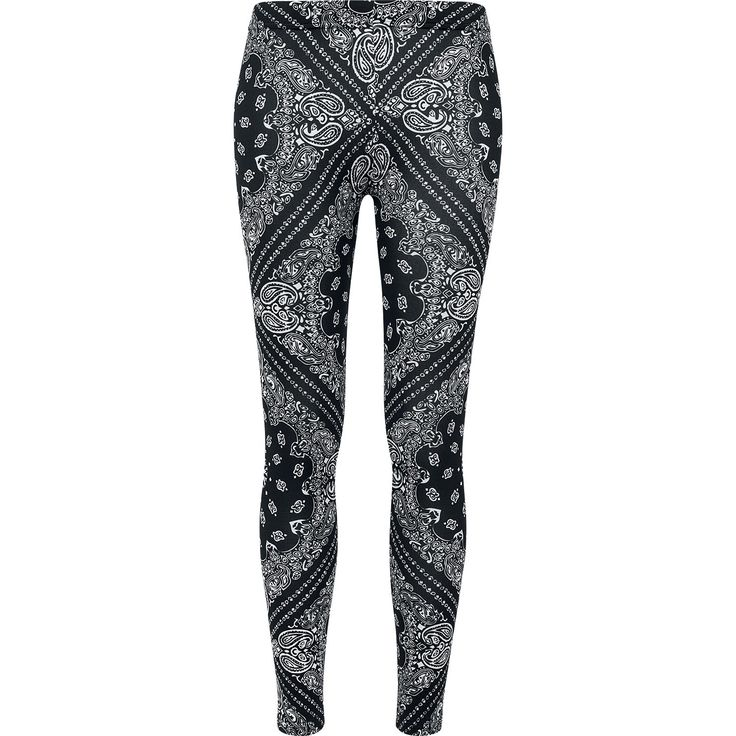 Leggings, £13, EMP