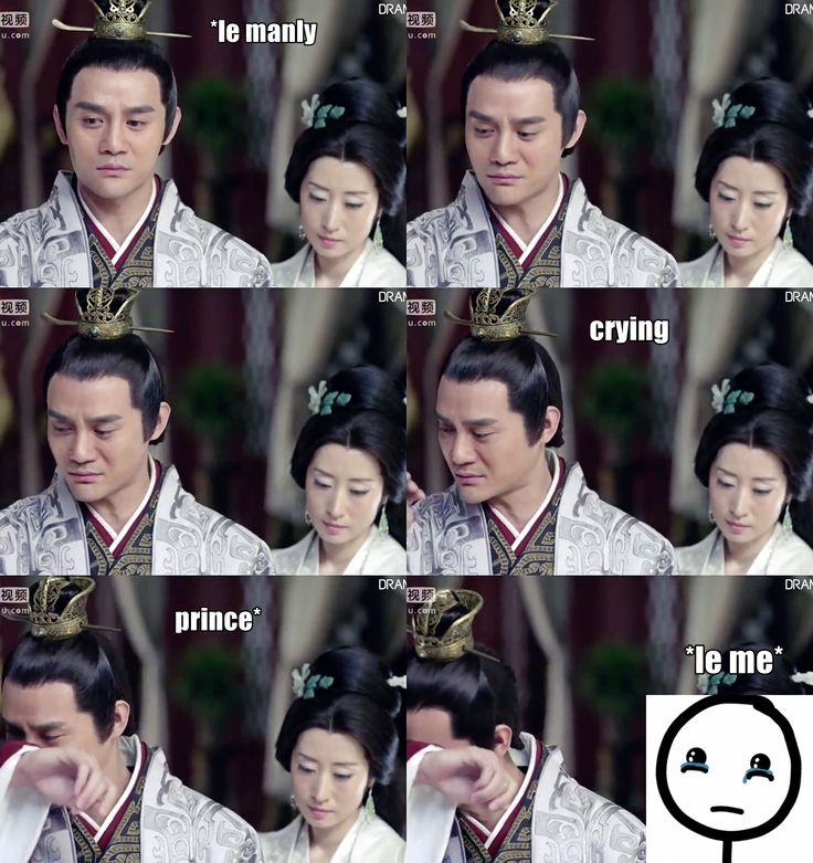 Nirvana In fire ep 23. Prince Jing! Don't cry! // 7.1.16 22:19
