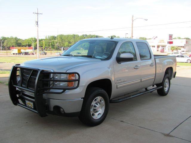 2008 GMC Sierra 2500HD - Used Truck Mount Pleasant, Longview, Tyler TX   Champion Auto Sales