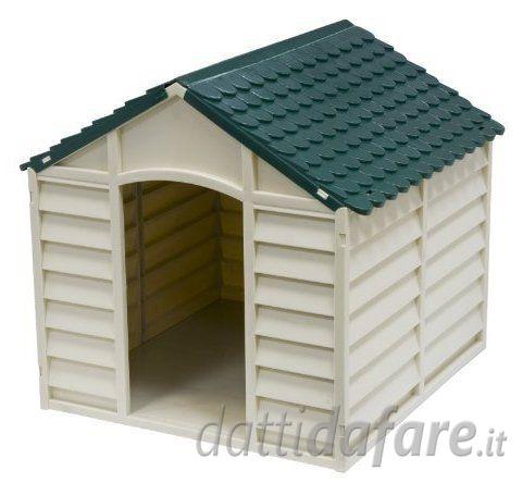 Cuccia per cane da Giardino