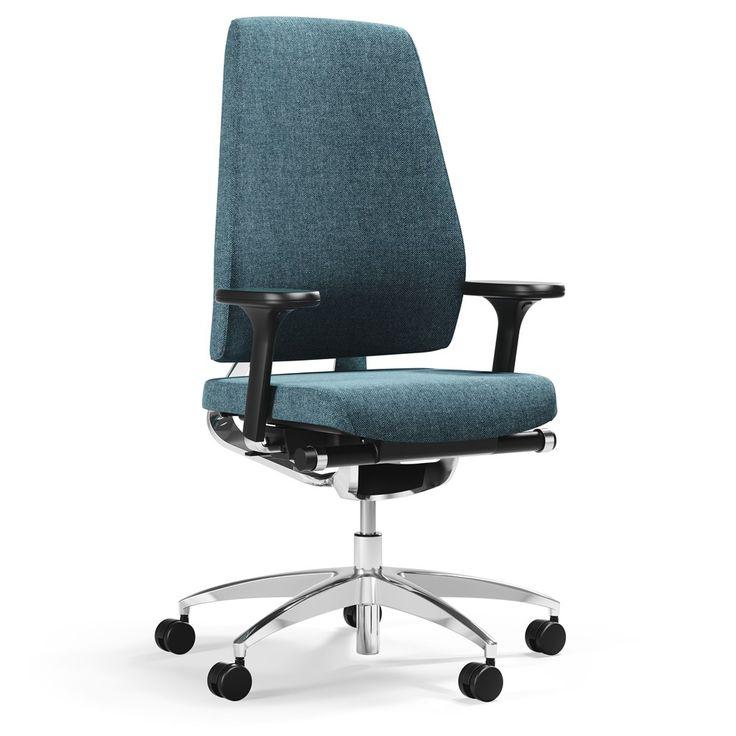 Les 13 meilleures images du tableau chaises bureau sur for Mobilier bureau 13