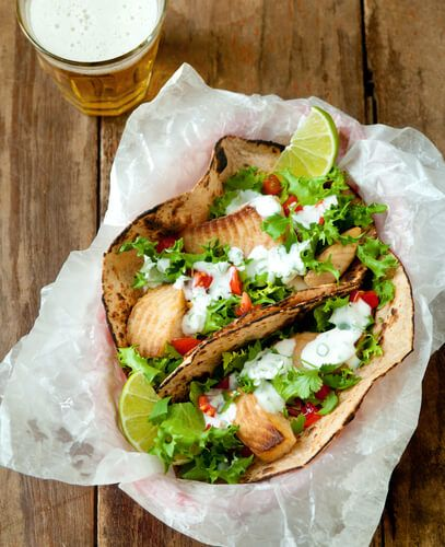 Eat fish tacos and drink craft beer - things to do in San Diego, California
