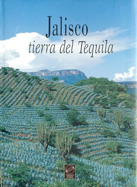 Mexico: State of Jalisco {Blue Agave Plant /Tequila} Tequila Reference Books and Magazines - Sources Reference Sources for books about tequila, mezcal and pulque. http://tequilasource.com/referencebooks/index.html