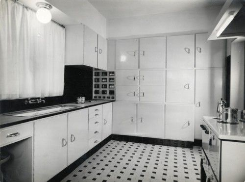 21 best History of Kitchen\' Space images on Pinterest ...
