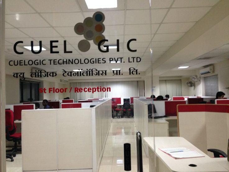 CueLogic Technologies is a global outsourced product development, engineering and technology services company in niche areas like Web Applications, Mobility and Advanced Testing Solutions.