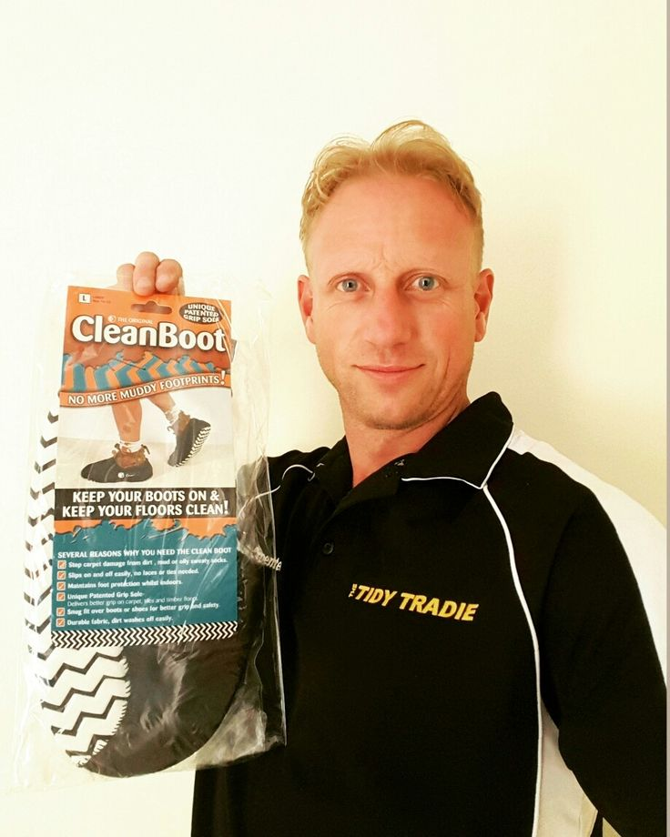 Available from www.tidytradie.com.au
