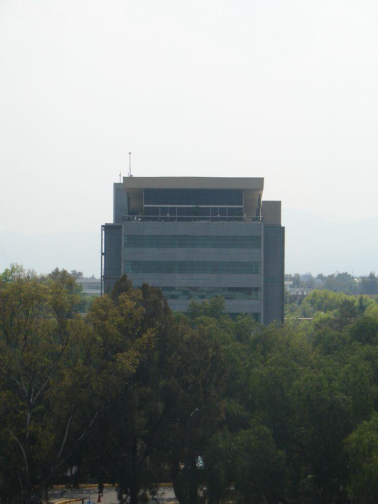 Pes 25 nejlepch npad na tma facultad de quimica unam na torre de ingenieria vista desde la facultad de quimica urtaz Images