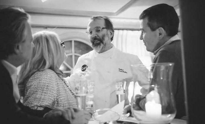 CARE's 2017: torna l'evento gastronomico ideato da Norbert Niederkofler