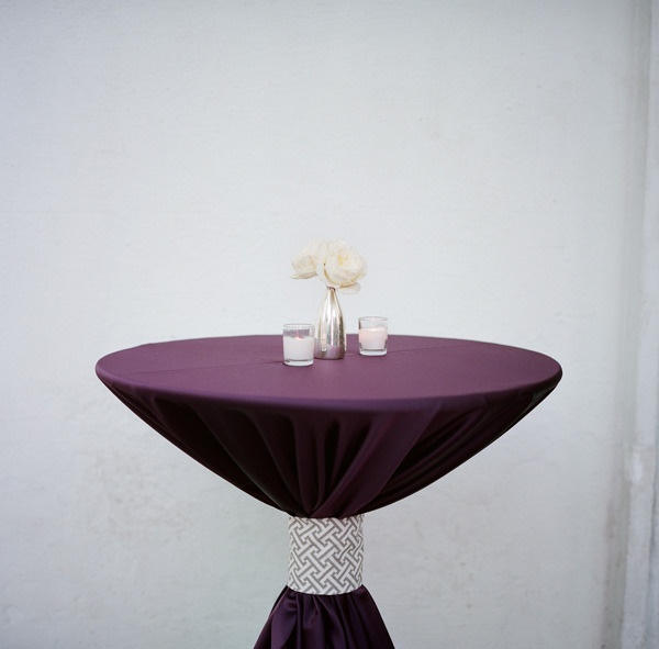 50 curated cocktail table decor ideas by iwedglobal for Wedding cocktail table ideas