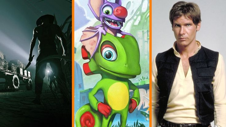 FarCry 5 Gamer  #Outlast #2 #CENSORED Everywhere? + #JonTron #Booted from Yooka-Laylee + #Han #Solo Details! - The Know   #Outlast is now rated in Australia, but it sounds like it's just getting #censored #everywhere now. Popular YouTuber #JonTron has been cut from the #game Yooka-Laylee following controversial remarks. #Details have spilled about when the #Han #Solo movie will take place and what it will be about.  Linkdump:   Written By: Brian Gaar and Eddy Rivas Edited By: