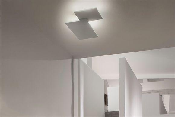 Plafoniere Da Palo A Led : Best lampade da soffitto images light design
