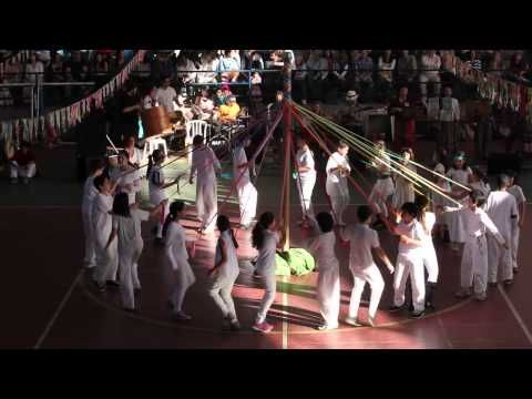 Dança da Fita Waldorf SP 2015 - YouTube