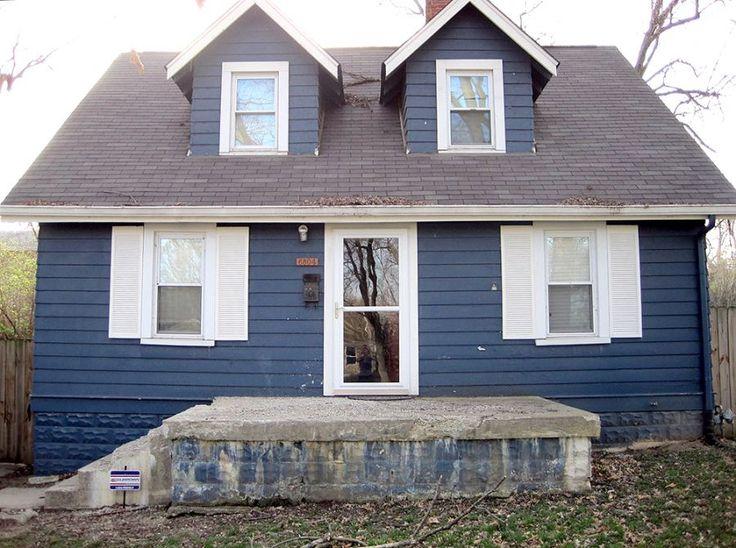 11 Best House Colors Images On Pinterest Hunter Green