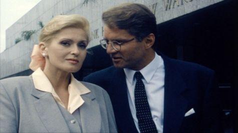 Ewa Kasprzyk i Krzysztof Kolberger