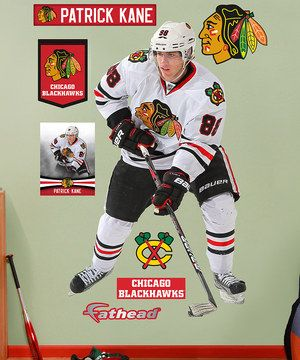 9 best images about hockey room ideas on pinterest for Chicago blackhawk bedroom ideas