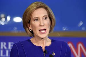 Carly Fiorina's post-truth politics: Even her most delusional defenders admit she's fudging the facts