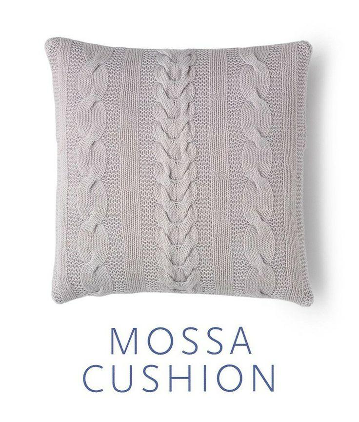8 mejores imágenes de Cushions en Pinterest | Patrones de punto ...