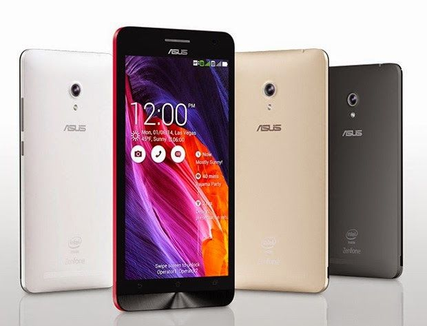 Asus Zenfone 5 Review, Specs, Price and Features