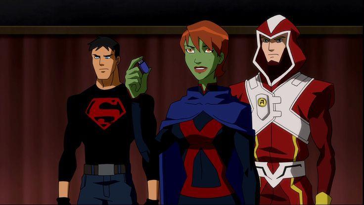 Netflix Is Currently Reviewing YOUNG JUSTICE Stats for a Potential Season 3! — GeekTyrant
