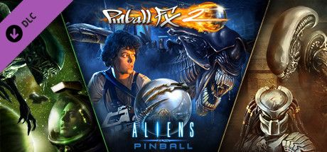 Pinball FX2 Aliens vs Pinball Game Free Download for PC - Setup in single direct link, Game created for Microsoft Windows-themed Casual, Simulation very interesting to play.