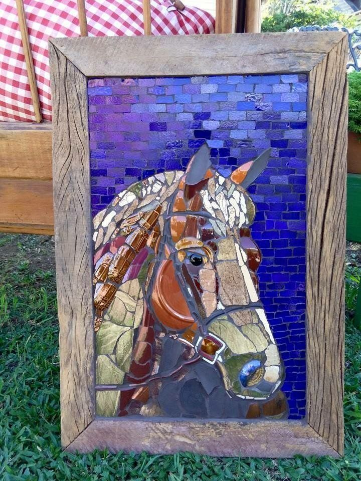 1214 Best Images About Mosaic Animals On Pinterest Cats