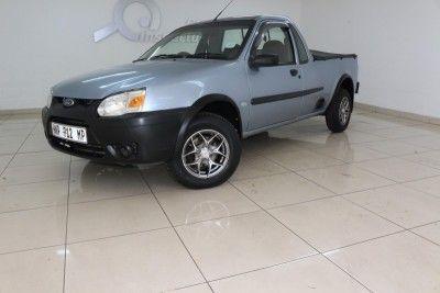 2010 Ford Bantam 1.3i Ac Pu Sc