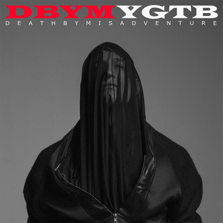 Our Brand new #EP #YGTB has just dropped on iTunes - Check it out #DeathByMisadventure https://itunes.apple.com/za/album/ygtb-ep/id830012968
