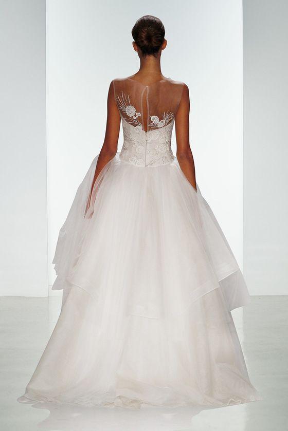 Amsale Bridal JULES