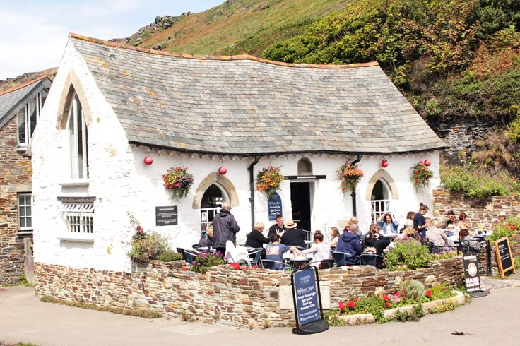 Boscastle: Holiday Close to Home