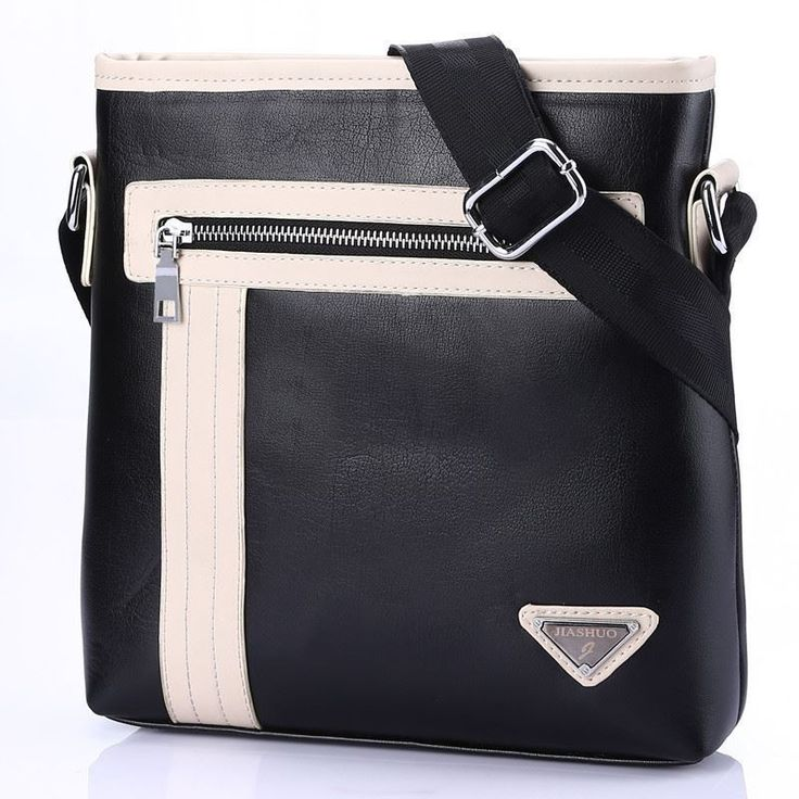 new men fashion waterproof casual oxford commercial messenger bag high quality