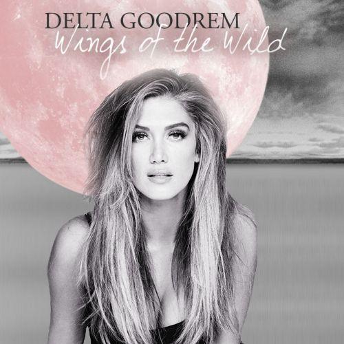 Delta Goodrem - Wings Of The Wild - v2 by rymc730