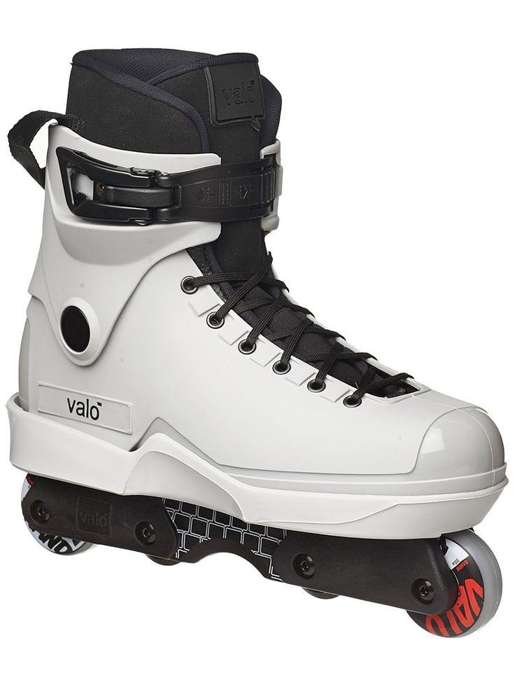 Valo V13 EU Complete Aggressive Inline Skates - Cool Grey