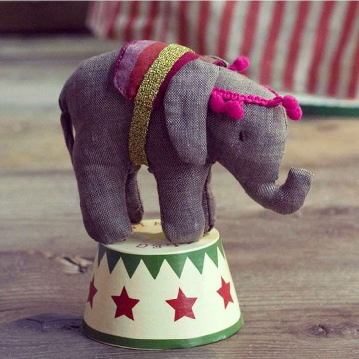 Top Circus Elephant Images for Pinterest Tattoos