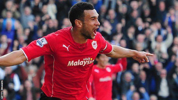 Steven Caulker: Cardiff City aware of interest in England defender  - Article From BBC Website - http://footballfeeder.co.uk/news/steven-caulker-cardiff-city-aware-of-interest-in-england-defender-article-from-bbc-website/