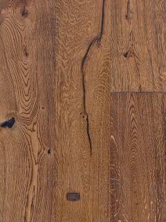 21mm Prefinished Ultra Golden Reclaimed European Oak