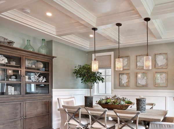 Best 25 Nautical Dining Room Furniture Ideas On Pinterest Entrancing Beach Dining Room Design Inspiration