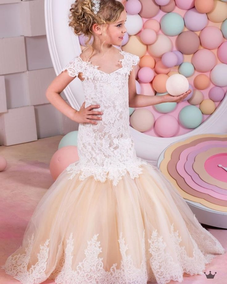 40 best Girls dress for special occasion images on Pinterest ...